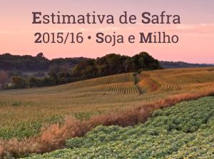 BLOG 2 Estimativa de safra 2015-16 Grãos