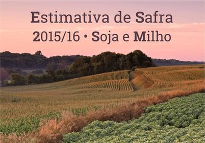 Safra 2015/16: Área plantada deve ser maior para a soja e menor para o milho, afirma INTL FCStone