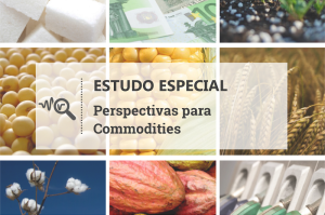 Perspectivas para Commodities - 1