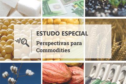 Real ditará tendências para commodities agrícolas