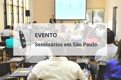 INTL FCStone promove seminários em São Paulo no mês de maio