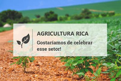 Agricultura rica
