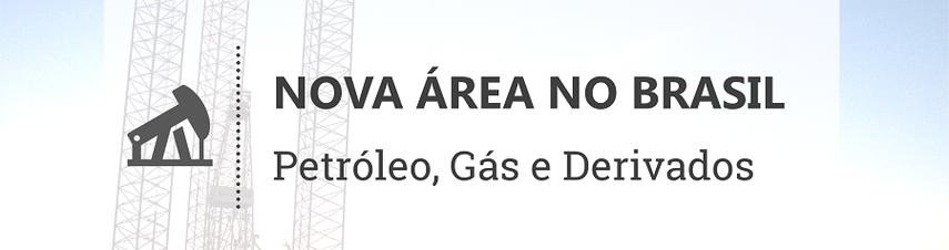 INTL FCStone expande área de negócios com setor de Petróleo, Gás e Derivados no Brasil