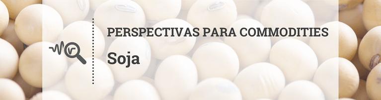 Possíveis problemas com a safra sul-americana pode mudar rota dos preços
