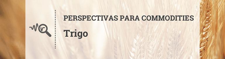 Clima bagunça safra de trigo no Brasil e na Argentina
