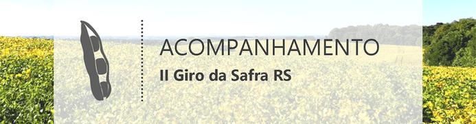 INTL FCStone realiza II Giro de Safra Rio Grande do Sul
