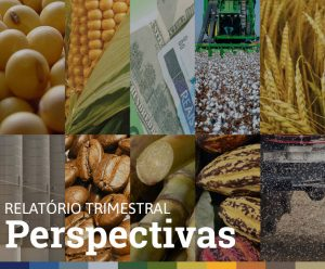PERSPECTIVAS PARA COMMODITIES • 3ºT 2018