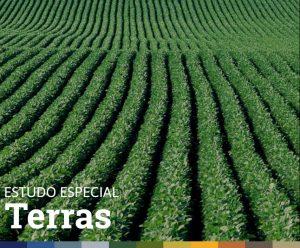 ESTUDO ESPECIAL • TERRAS AGRÍCOLAS