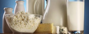 importações globais em equivalente-leite