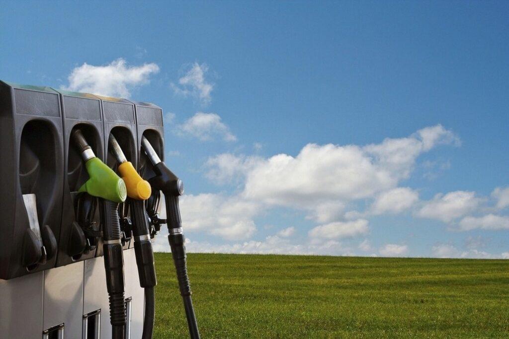 petróleo gás e derivados