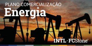 PLANO COMERCIALIZAÇÃO • ENERGIA