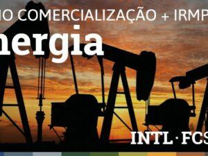 PLANO COMERCIALIZAÇÃO + IRMP • ENERGIA
