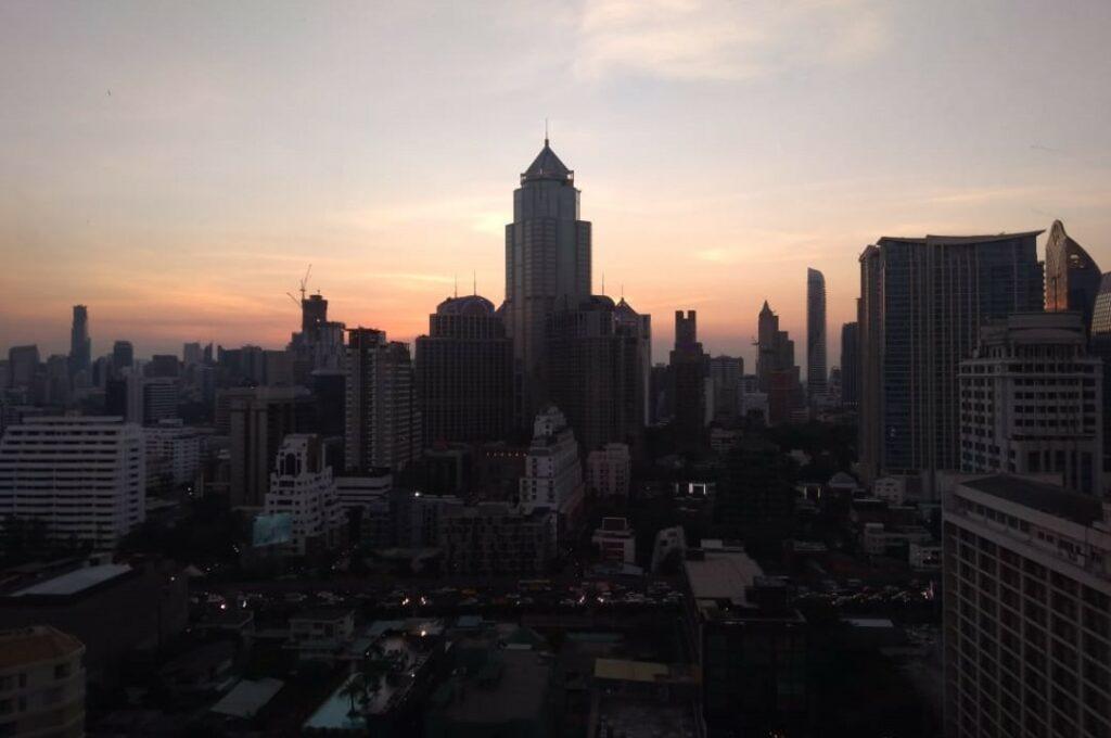 Em último dia, INTL FCStone reúne-se com terceiro maior grupo sucroalcooleiro da Tailândia