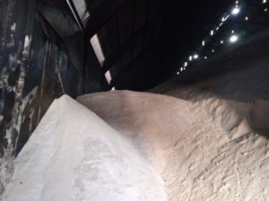 Importante terminal exportador de açúcar é destino da INTL FCStone na Tailândia