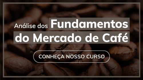 Banner Curso Análise dos Fundamentos do Mercado de Café